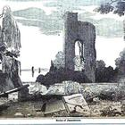 Ruins of Jamestown, Virginia