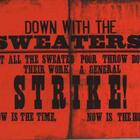 Jewish tailors strike London 1889